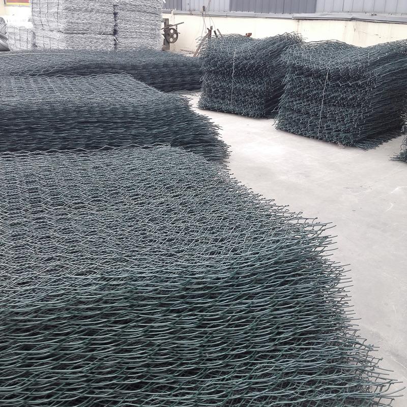 PVC Coated Gabions