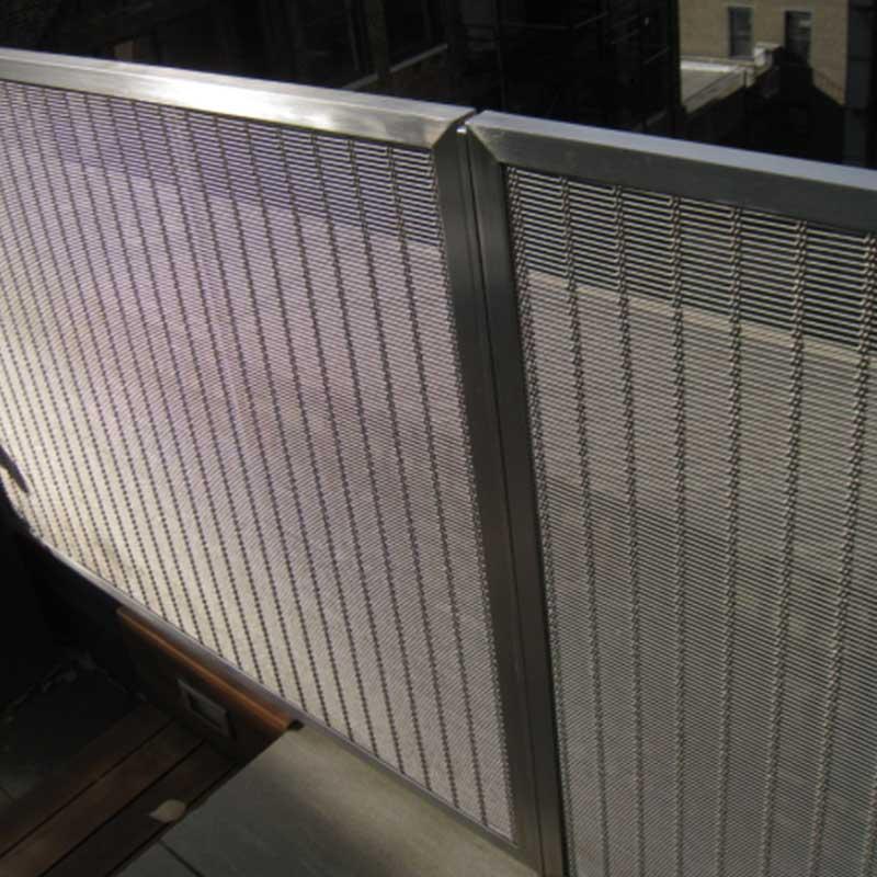 Architectural Facade Deco Mesh