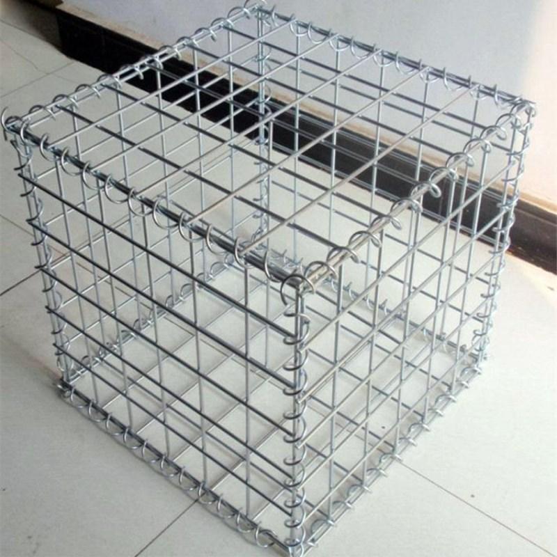 Welded mesh gabions basket&box