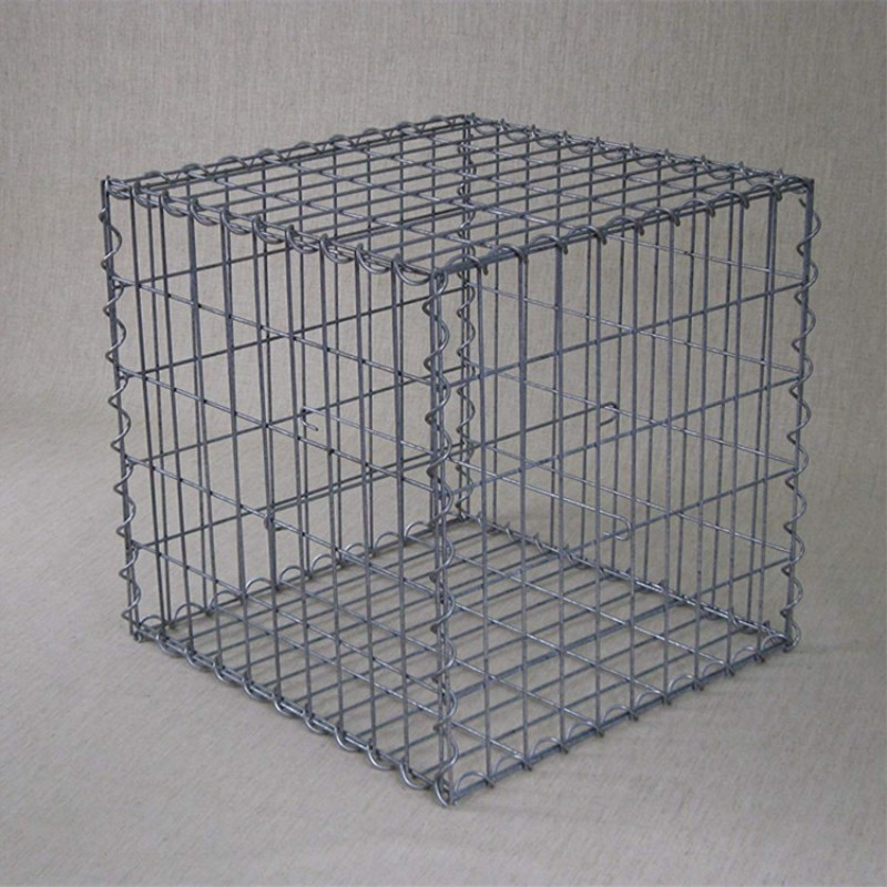 Factory Price Gabion Box Price