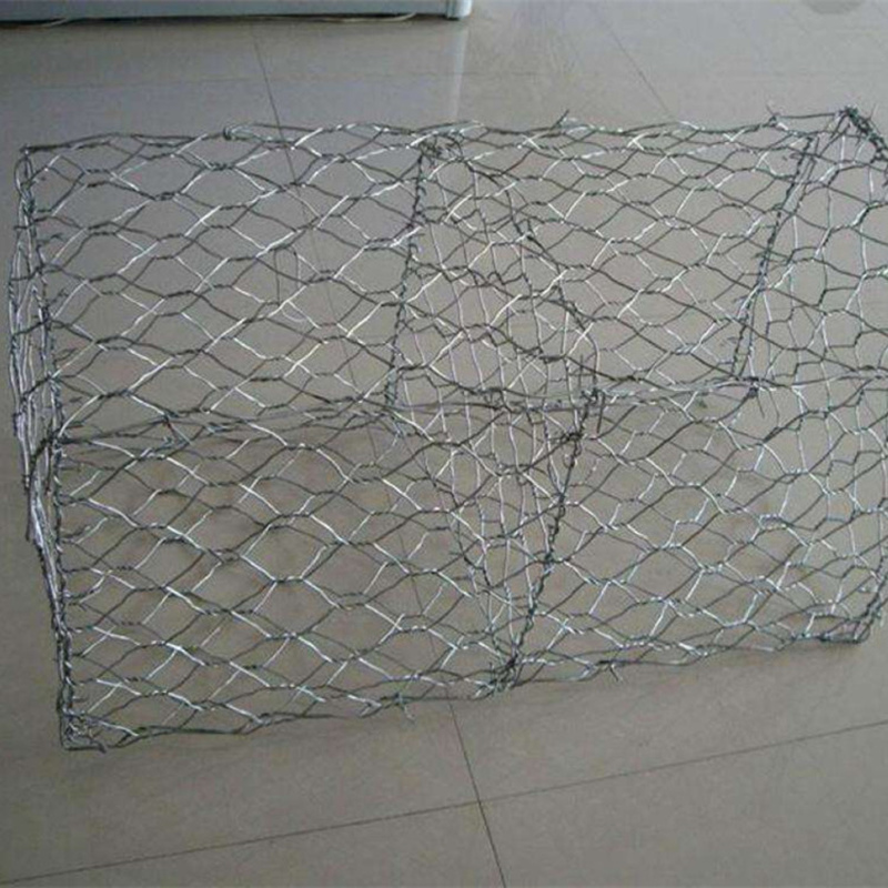 High Quality Factory Price Gabion Wall / Gabion Box for Landscaping