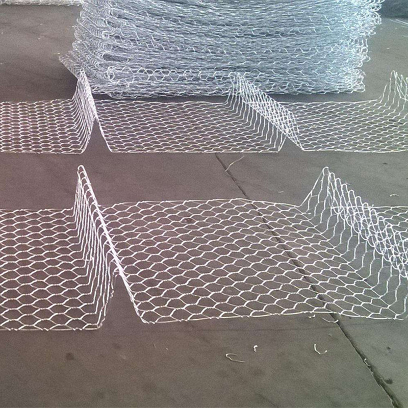 Hot Sale Gabion Mats (Reno Mattress) From Factory Standard
