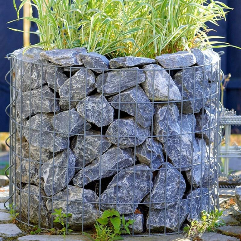 Factory Price Gabion Box Stone Cage