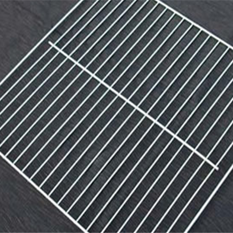 BBQ Grates Wire Barbecue Grill Mesh Stainless Steel With Rectangle Shape