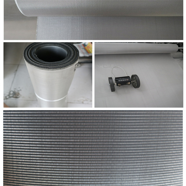 Stainless Steel Wire Mesh cloth & filter